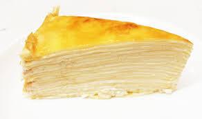 here u0027s a crepe cake worth every layer