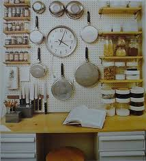 pegboard ideas kitchen kitchen pegboard kitchen