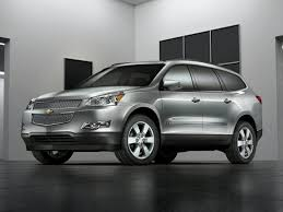 chevrolet traverse 7 seater used chevrolet traverse at mccluskey chevrolet cincinnati