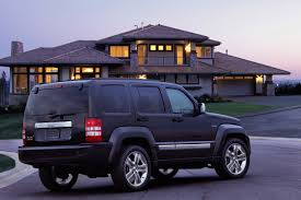 jeep liberty limited 2017 2011 jeep liberty jet unveiled at the 2010 la auto show