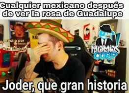 Rosa De Guadalupe Meme - dopl3r com memes cualquier mexicano despues de ver la rosa de