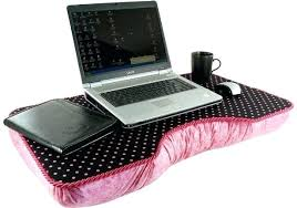 Laptop Desk Fan Laptop Cushion Desk The Laptop Desk With Pillow Cushion And