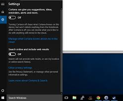 how to disable bing web results in windows 10 s search block remove web bing search from windows 10 super user