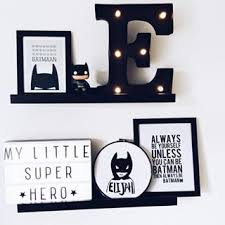 Best Brocks Room Images On Pinterest Batman Bedroom - Batman bedroom decorating ideas