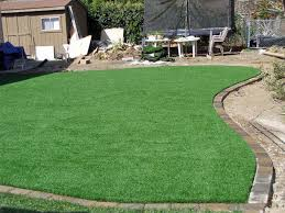 Rock Backyard Landscaping Ideas Artificial Grass Installation Lompoc California Landscape Rock