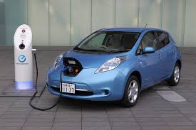 cars nissan wallpaper nissan leaf electric cars nissan charging city cars