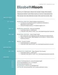 Resume Examples Top 10 Download by Impressive Design Top Resume Templates 8 Top 10 Best Resume