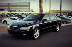 2008 hyundai sonata se v6 review rnr automotive blog