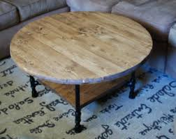 Small Rustic Coffee Table Coffee Table Unique Wood Rustic Round Coffee Table Wood Coffee