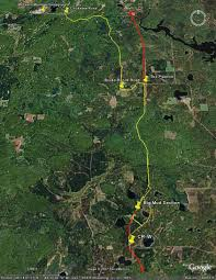 Google Map Wisconsin by The Pipeline Intrepidxj U0027s Adventure Blog