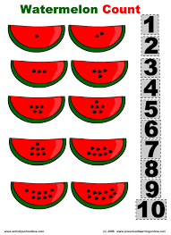 free kindergarten counting worksheets kindergarten numbers printables