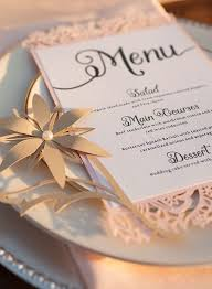 How To Do A Wedding Ceremony Program Best 25 Cricut Wedding Ideas On Pinterest Wedding Accessories