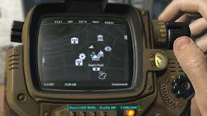 Fallout 4 Map With Locations by Fallout 4 How To Find The U0027cheers U0027 Easter Egg Usgamer