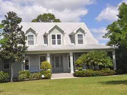 Homes With Front Porches Front Porches Give Homes That Old Florida Country Feel
