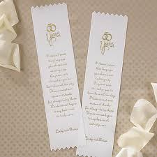 ribbon bookmarks ribbon bookmarks
