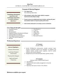 Resume Computer Skills List Example by Resume Mba Resume Is It Ok To Have 2 Page Resume How To Make