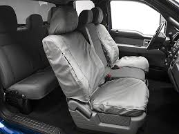 F150 Bench Seat Replacement Covercraft Seat Saver F 150 Front Seat Covers Gray T103003 09