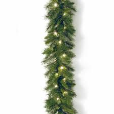 national tree co winchester pine garland jcpenney