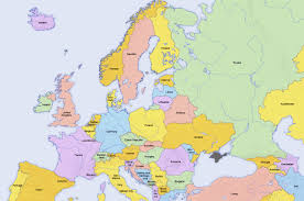 Map Of Eastern Europe by Anycoin Direct Expands To Eastern Europe Bitcoin Garden
