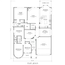 house plans cottage best of luxury english 3 bedroom manor 1 house floor plans single story laferida com english georgian storey images with pool slope unique planssingle