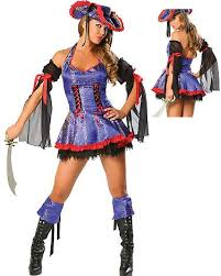 Womens Pirate Halloween Costumes 658 Halloween Costumes Women Images