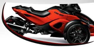u s paint oem paint for can am spyder trikes