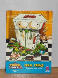 feral fridge trash pack wiki fandom powered wikia