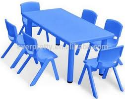 daycare table and chairs wholesale plastic used daycare furniture kindergarten tables and