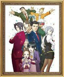 Phoenix Wright Kink Meme - 282 best ace attorney images on pinterest lawyers phoenix wright