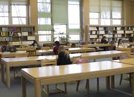 library manhattanville college