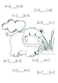 9 best fun math sheets for kids images on pinterest for kids