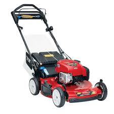 toro recycler 22 in personal pace variable speed electric start