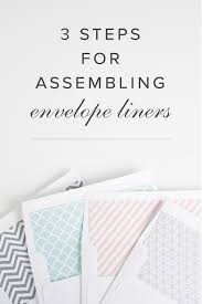 how to fold an envelope how to assemble your envelope liners u2013 wedding invitations