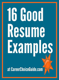 Resume Good Examples by The 25 Best Good Resume Ideas On Pinterest Resume Resume Words
