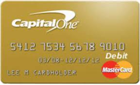 mastercard prepaid card capital one prepaid mastercard