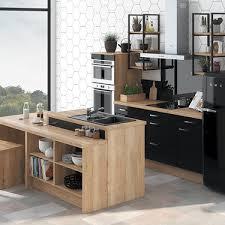 cuisine conforama blanche toutes nos cuisines conforama sur mesure montées ou cuisines budget