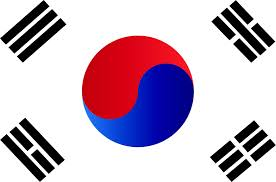 Interesting Flags Fun And Interesting Facts About South Korea