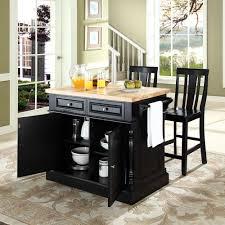 black kitchen island table briliant idea block top kitchen island white black back stools