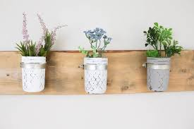 stylish wall planters you can buy or make yourself healthy home