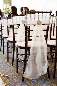 bows for chairs photo via chair sashes wedding and milling