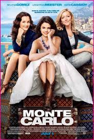 Monte Carlo Tiểu Thư Lọ Lem