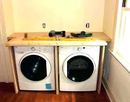 washer and dryer cabinets above washer and dryer cabinets under cabinet washer dryer under