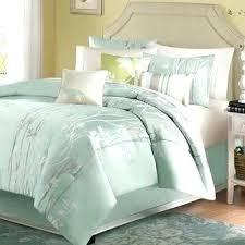 Green Bed Sets Seafoam Green Bedding Sets Mastercomorga