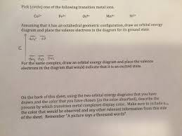 chemistry archive october 18 2015 chegg com