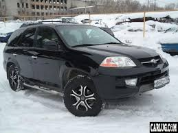 acura jeep 2009 2001 acura mdx information and photos zombiedrive