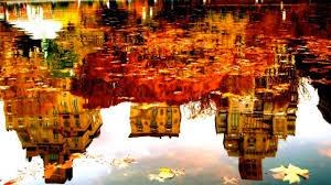 bbc travel autumn colours around the world