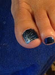 toe nail art different color u2026 pinteres u2026