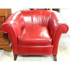 Club Chair Small Leather Chair Medium Size Of Leather Club Chair Club