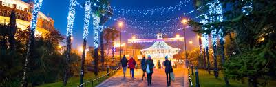 bournemouth christmas market christmas in bournemouth
