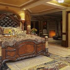 Monte Carlo Bedroom Furniture Home Decor Perfect Michael Amini With Bedroom Sets Palais Royale